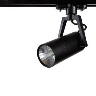 Спот Arte Lamp A6210PL-1BK TRACK LIGHTS