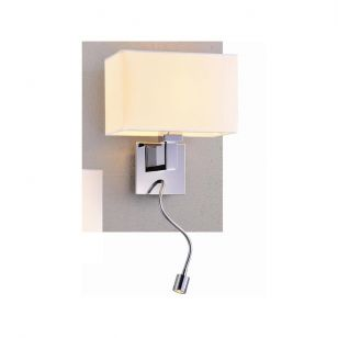 Бра Newport 14202/A LED white