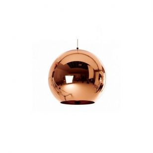 Подвес Loft it LOFT2023-E Copper Shade