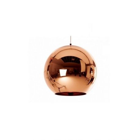 Подвес Loft it LOFT2023-G Copper Shade